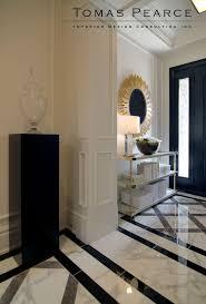 321 best Elegant Entries and Hallways images on Pinterest | Foyers ...
