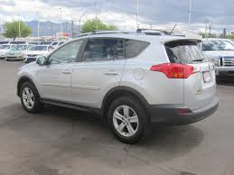 2014 Toyota RAV4 XLE for sale in Tucson, AZ | Stock #: 23145