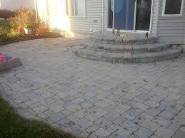decoration pavers patio beauteous paver: alluring patio paver brick pavers cantonplymouthnorthvillepatiorepaircleaning