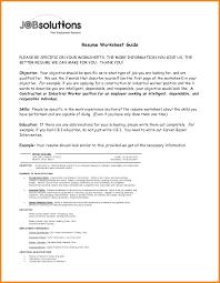 Sample Resume Construction Worker Haadyaooverbayresort Com