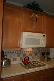Tile Kitchen Backsplash Designs Kitchen Backsplash Tile Ideas In Modern Kitchen Design Chatodining