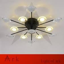 Led Plafond Verlichting Slaapkamer Ronde Moderne Minimalistische