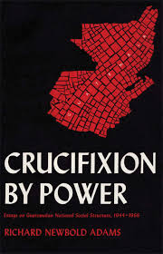 crucifixion by power essays on n national social  cover of crucifixion by power