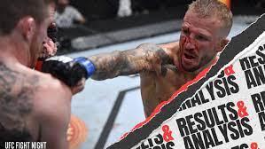 UFC Vegas 32: Sandhagen vs. Dillashaw ...