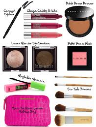 they e in a variety of sizes and are a reasonable point what are some of your favorite makeup brands and s my makeup bag the post