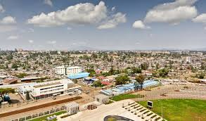 addis ababa capital and largest city in ethiopia