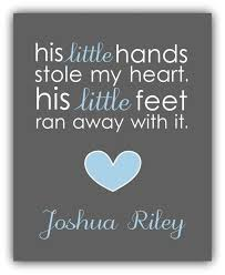 Little Boy Quotes Magnificent Top 48 Sweet Baby Quotes And Sayings