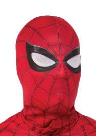 <b>Spider</b>-<b>Man Hood</b> for Adults