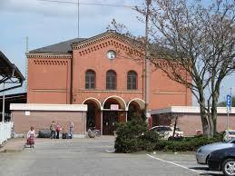 Guben station