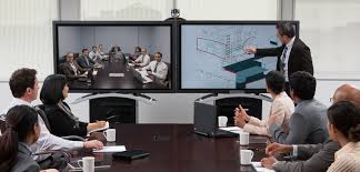 polycom round table skype for business