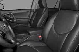 2016 toyota rav4 suv base 4dr front wheel drive interior front seats 1