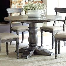 round wood dining table set dining tables round rustic wood dining table rustic farmhouse table round