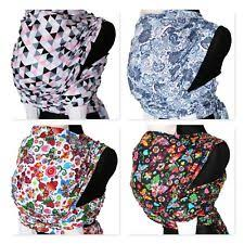 Woven Wrap Sling: Baby Carriers/ Backpacks | eBay