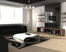 Living Room Zen Interior Style For Modern Living Room Design With