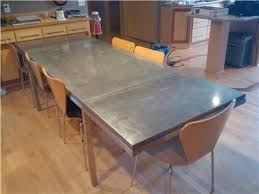 concrete countertops and elements