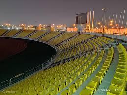 Estadio Qatar SC