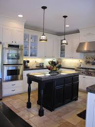 ... Large Size of Tile Floors Preferable Latest Trends In Kitchen Flooring  Floor Ideas Refrigerator Black Island ...