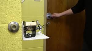 The Guardian Door Barrier School Barricade System   Guardian Barrier