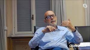 Prof. Federico Tedeschini all'Eurispes: