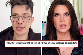 These 35 savage memes about james charles will have you cackling. Hilarious Tumblr Jokes About The James Charles And Tati Westbrook Drama