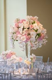 stunning pink reception wedding flowers, wedding decor, wedding flower  centerpiece, wedding flower arrangement