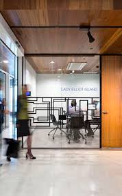 gallery office glass. gallery australian interior design awards office glass