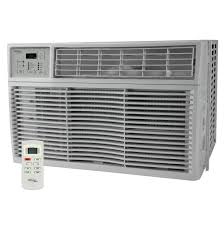 Through The Wall Heating And Cooling Units Thru Wall Window Air Conditioners Ebay
