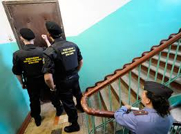 Новости Управление Федеральной службы судебных приставов по  В ходе рейдовых мероприятий судебные приставы наложили восемь арестов