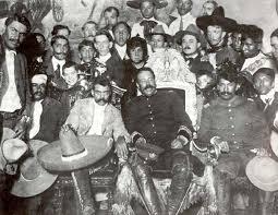 emiliano zapata and pancho villa. For Emiliano Zapata And Pancho Villa