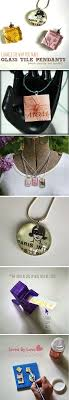glass tile pendant savedbyloves pinit