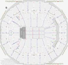 Bridgestone Seating Chart Memorable Seat Number Bridgestone Arena Seating Chart Seat
