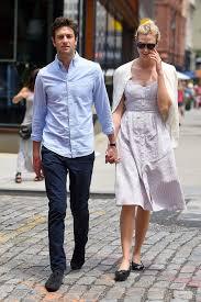 of Karlie Kloss and Joshua Kushner ...
