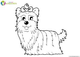 20 Nieuwe Kleurplaten Voor Volwassenen Honden Win Charles