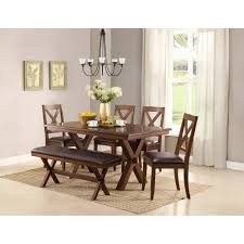 best quality dining room furniture. Better Homes And Gardens Maddox Crossing Dining Table, Brown - Walmart.com Best Quality Room Furniture