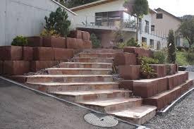 Gute treppe steht für qualität! Treppen Und Belage Neuschwander Ag Garten Und Bau