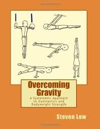 Overcoming Gravity Progression Chart Overcoming Gravity A Systematic Approach To Gymnastics And