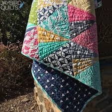 884 best quilt 16 images on Pinterest | Costura, Fabric books and ... & Jaybird Quilts Stereo Quilt, made with the Super Sidekick ruler. Available  in local & online quilt shops. Adamdwight.com