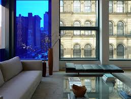 New York City Studio Apartment Tour  Masculine Studio Apartment NYCSmall New York Apartments Interior