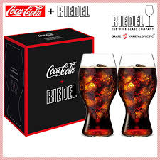 Картинки по запросу Riedel COCA-COLA GLASS