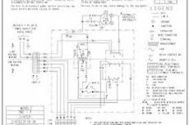 trane weathertron thermostat wiring diagram 4k wallpapers how to wire a honeywell thermostat at Trane Thermostat Wiring Diagram