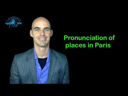 <b>French</b> lesson: Pronunciation of <b>places in Paris</b> - YouTube