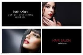 Hair Salon Flyer Templates 770 Customizable Design Templates For Hair Salon Postermywall