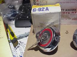 Stant G92a 10492 Locking Gas Cap Nos