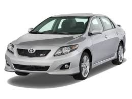 2009 Toyota Corolla Review, Ratings, Specs, Prices, and Photos ...