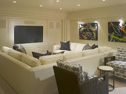 small media room ideas. Rec Room Layout Small Media Ideas D