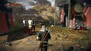 Image result for The Witcher 2: Assassins of Kings Enhanced Edition pc