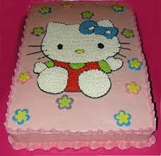 Hello Kitty Birthday Cake 4lb Sri Lanka Online Shopping Site For