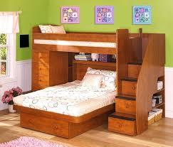 kids wooden bunk beds stunning bedroom decoration using various wooden bunk bed frame cute kid bedroom