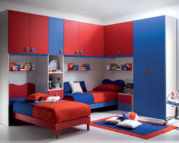 Designer Kids Bedroom Furniture