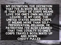 Chesty Puller Quotes Classy 48 General Chesty Puller Quotes Marine Quotes Army Quotes